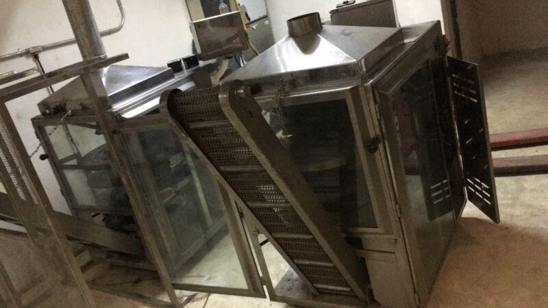 Flour tortilla Machine maker Commercial