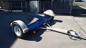Gypsy Trailer Master Tow Dolly Clontarf Redcliffe Area Preview