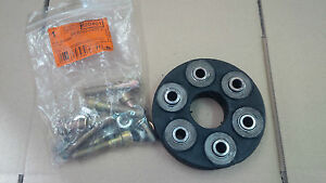 Mercedes Benz REAR Tailshaft coupling kit W124 W201 W202 2024101015 300TE 190E