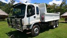 ISUZU AUTO TIPPER LOW KLMS Cooktown Cook Area Preview