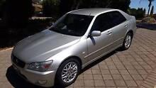 2003 Lexus IS200 Sedan Salisbury Heights Salisbury Area Preview