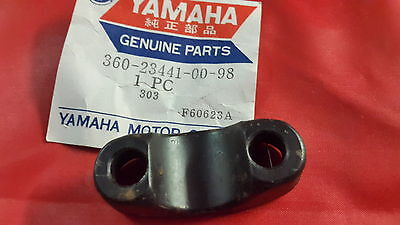 HANDLEBAR HOLDER <em>YAMAHA</em> <em>XS 500</em> 360 23441 00 98