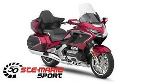 2019 Honda Gold Wing GOLDWING TOUR DCT ABS AIRBAG