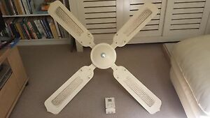Ceiling Fan North Turramurra Ku-ring-gai Area Preview