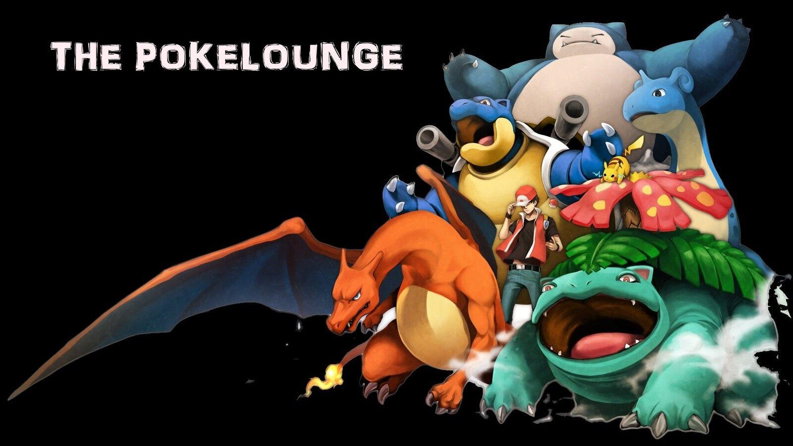 PokeLounge
