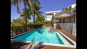 Executive Share Accommodation Brisbane City Brisbane North West Preview