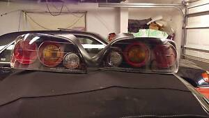 Honda S2000 Ap2 Tail Lights with Plug & Play Connectors Epping Ryde Area Preview
