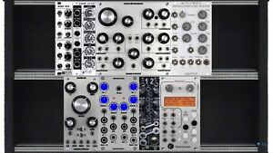 Eurorack Modular Synthesizer Modules Cases Price Drop More Added