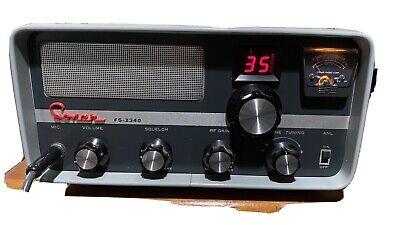 sonar cb 2340