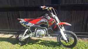 HONDA CRF50 2005 Strathpine Pine Rivers Area Preview