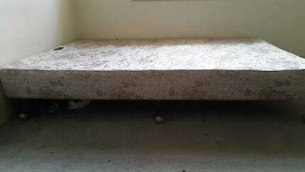 Double Bed Base for 0 AUD - Moving out sale Croydon Burwood Area Preview