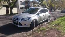 2012 Ford Focus Hatchback Prahran Stonnington Area Preview