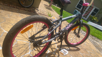 Kids Schwinn BMX. Bike.  Church Point Pittwater Area Preview