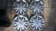 "Hubcaps VT commodore  15"" Mooroolbark Yarra Ranges Preview"