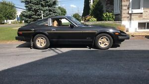 Wanted Datsun 280zx 2+2 or 2 seats