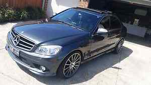 C200 mercedes 2008 5 YR WARRANTY- SWAP Taylors Hill Melton Area Preview