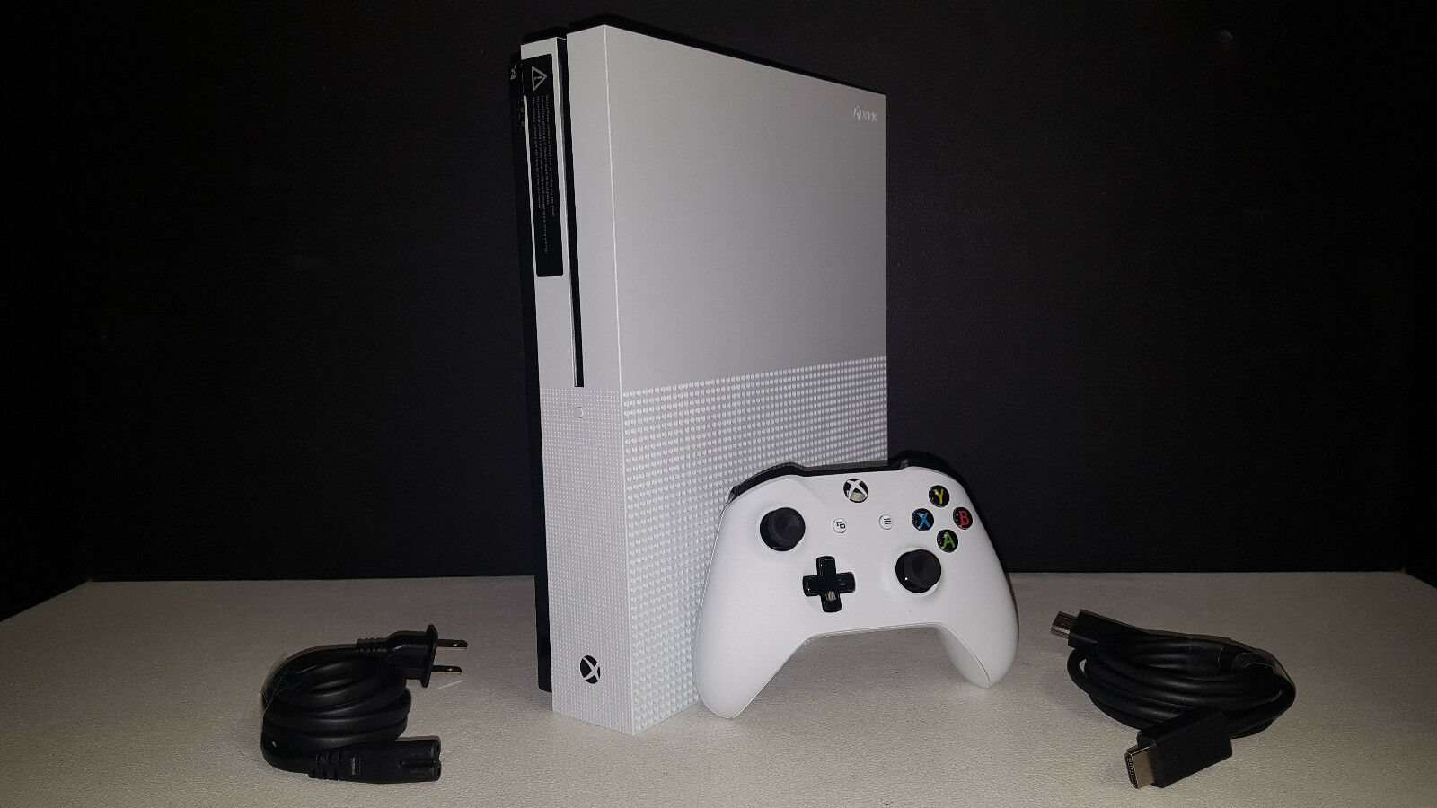 $259.99 - Microsoft Xbox One S 2 TB Console w/ accessories!