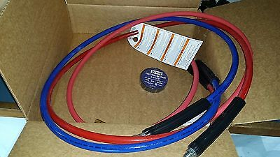 Graco Unheated Whip Hose 3500 Psi 6 Ft 1.8 M 256626
