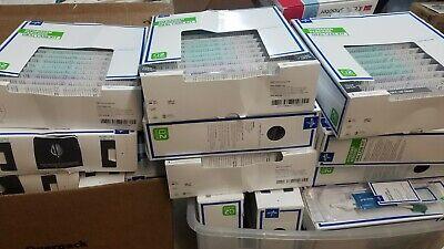 Lot Of 19 Medline Mds606802hp Hydrogen Peroxide Oral Care Kit