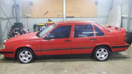 1993 Volvo Other Sedan George Town George Town Area Preview