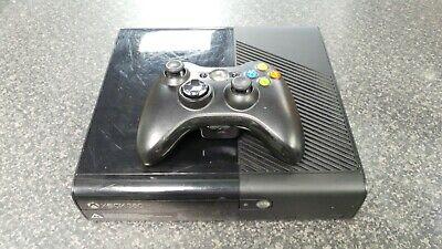 (Pa2) Microsoft Xbox 360 E 250gb Console