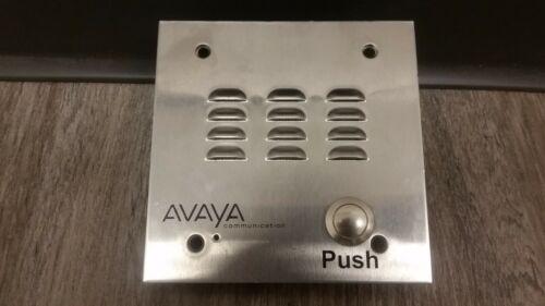 Bogen Avaya LUUDS Universal Speaker Door Phone 5330120 259427B ^^^