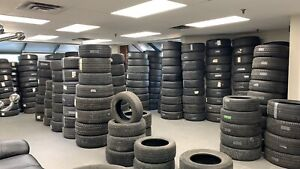 Used Tires for Sale with Unbeatable Price