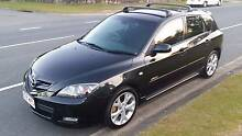 Mazda 3 SP23 MY06 Series II 2.3L + 6 speed manual Nerang Gold Coast West Preview