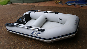 Bombard 9 foot inflatable dinghy /yacht tender Corlette Port Stephens Area Preview