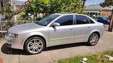 Audi A4 2004 Low Kms Torrensville West Torrens Area Preview