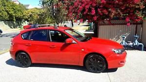 Wanted: 2007 Subaru Impreza, AUTO - REGO - RWC - WARRANTY