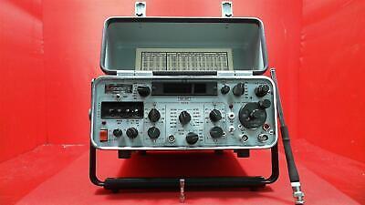 Ifrmarconi Nav-401l Navcommils Test Set 3363