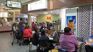 SNACK BAR CAFÉ Sefton Park Port Adelaide Area Preview