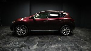 2013 Nissan Murano LE HEATED SEATS! WOOD TRIM! BLUETOOTH! BAC...