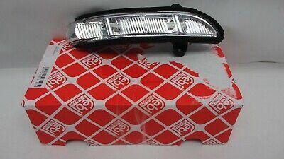 Febi 103597 Blinkleuchte rechts Spiegelblinker Mercedes