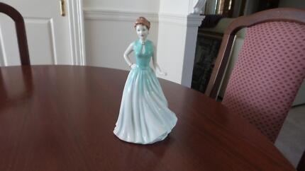 Figurine Royal Doulton Palmerston Gungahlin Area Preview