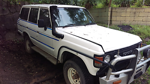 1986 Toyota LandCruiser 60 series Newcastle Newcastle Area Preview