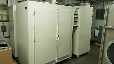 Industrial Batch Drying Oven Brand New