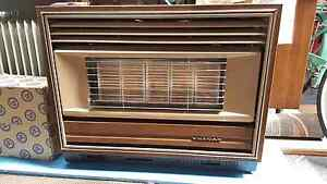 Vulcan Gas Heater Grovedale Geelong City Preview