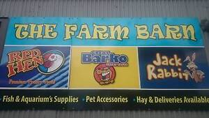 Pet shop and fodder store Nuriootpa Barossa Area Preview