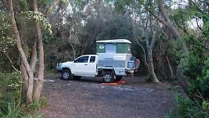Custom Built Ute Camper Body Wandin North Yarra Ranges Preview