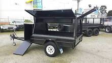 7x5 ULTIMATE TRADESMAN TRAILER 1.4 TONNE Narre Warren Casey Area Preview