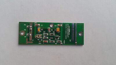 RA60H1317M RA60H1317 RA60H4047M RA18H1213G Poder Amplificador Ensamblado Tabla