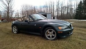 1997 BMW Z3 - 1.9L Manual - Quick Sale