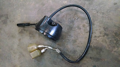 Toyota Electric Forklift Directional Switch Forward Reverse
