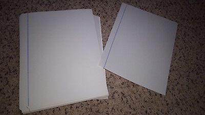 500 Sheet Labelsticker Paper Strong Adhesive For Laser Or Inkjet Printer