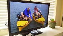 Panasonic VIErA TH-L32E5A 32 inch 81cm Full HD LED LCD TV Butler Wanneroo Area Preview
