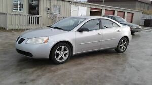 * 2005 PONTIC G6 GT * LOW KM * FULLY INSPECTED * 6MTH WARRANTY *