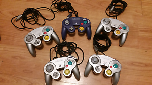 Nintendo gamecube controllers Gulfview Heights Salisbury Area Preview