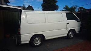 Amazing Mitsubishi Express Van Melbourne CBD Melbourne City Preview